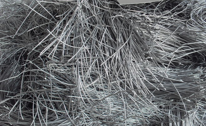 Aluminum ACSR Wire Scrap